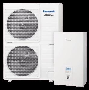 Panasonic WP Helvetherm 440